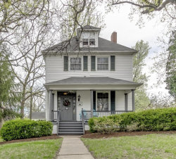 Photo of 42 West Jackson Road, Webster Groves, MO 63119-3650 (MLS # 19022291)