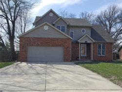 Photo of 20 Timber Meadows Place, Edwardsville, IL 62025 (MLS # 19022378)