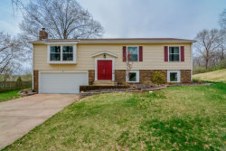 Photo of 9 Treehill Court, Manchester, MO 63021-7022 (MLS # 19022884)