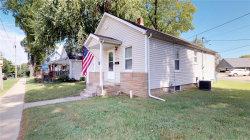 Photo of 334 South Jefferson Avenue, Collinsville, IL 62234-2422 (MLS # 19023500)