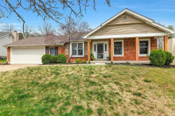 Photo of 1727 Tralee Lane, Manchester, MO 63021-7127 (MLS # 19024123)