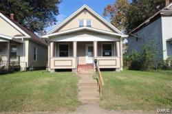 Photo of 2255 Lee Avenue, Granite City, IL 62040-5423 (MLS # 19024240)