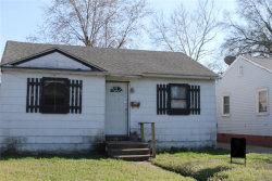 Photo of 2712 Lincoln Avenue, Granite City, IL 62040-5621 (MLS # 19025065)