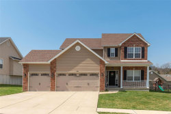 Photo of 4001 Amberleigh Parkway, Imperial, MO 63052-3133 (MLS # 19025092)