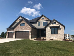 Photo of 8433 Stone Ledge Dr., Edwardsville, IL 62025 (MLS # 19025502)