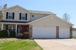 Photo of 4339 Northwest Point Drive, House Springs, MO 63051-4309 (MLS # 19025519)