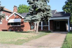 Photo of 2527 Edison Avenue, Granite City, IL 62040 (MLS # 19025715)