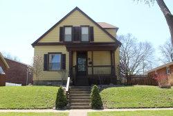 Photo of 1316 8th Street, Highland, IL 62249-1607 (MLS # 19026763)