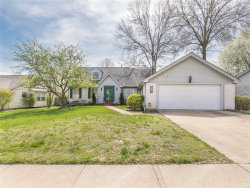 Photo of 1750 Blakefield Terr, Manchester, MO 63021-7148 (MLS # 19027151)