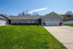 Photo of 7140 Valley Drive, Barnhart, MO 63012 (MLS # 19027379)