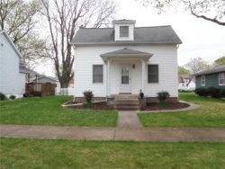 Photo of 615 Zschokke Street, Highland, IL 62249 (MLS # 19027955)