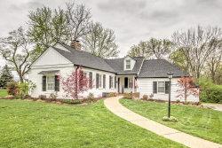 Photo of 905 Woodshire Lane, St Louis, MO 63141-7664 (MLS # 19028118)
