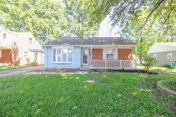 Photo of 2349 Clark Avenue, Granite City, IL 62040-4126 (MLS # 19028123)
