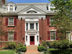 Photo of 13 Hortense Place, St Louis, MO 63108-1207 (MLS # 19028172)