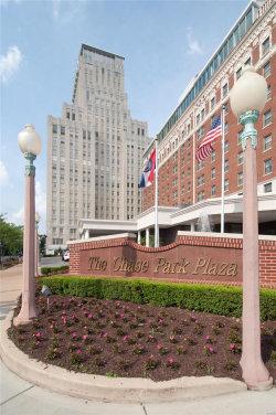 Photo of 232 North Kingshighway Boulevard , Unit 1407, St Louis, MO 63108-4000 (MLS # 19028211)