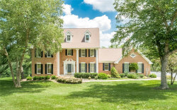 Photo of 16801 Kehrsdale Drive, Chesterfield, MO 63005-6516 (MLS # 19028255)