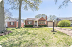 Photo of 432 Innisfail Drive, Webster Groves, MO 63119 (MLS # 19028259)