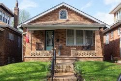 Photo of 5519 Lisette Avenue, St Louis, MO 63109-3718 (MLS # 19028268)