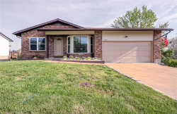 Photo of 2905 Mahogany Lane, Arnold, MO 63010-3879 (MLS # 19028709)