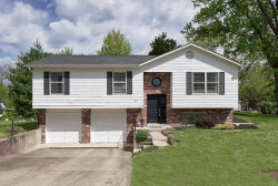 Photo of 331 Reindeer, Manchester, MO 63021-5154 (MLS # 19028787)