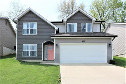 Photo of 402 Railroad Street, Pevely, MO 63070-2064 (MLS # 19028844)