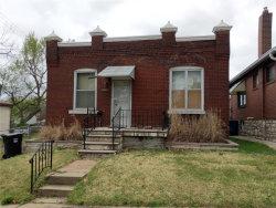 Photo of 4912 Tiemann Avenue, St Louis, MO 63123-4719 (MLS # 19029302)