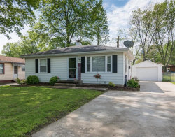 Photo of 508 Hadley Avenue, Edwardsville, IL 62025-2507 (MLS # 19032148)