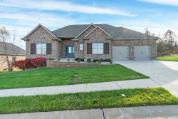 Photo of 1661 Helmsdale, Cape Girardeau, MO 63701 (MLS # 19032445)