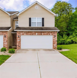 Photo of 1018 Notting Hill Court, Collinsville, IL 62234 (MLS # 19034533)