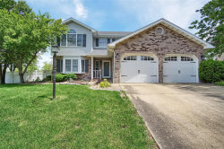 Photo of 1501 Mccoy Drive, Edwardsville, IL 62025-4236 (MLS # 19035822)
