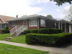 Photo of 723 12th Street, Highland, IL 62249-1821 (MLS # 19036647)