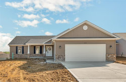 Photo of 40 Kensington Palace Drive, Troy, MO 63379-7208 (MLS # 19037310)
