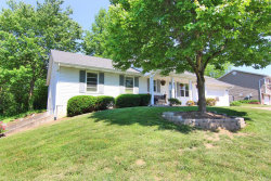 Photo of 1933 Longview Drive, Cape Girardeau, MO 63701-2382 (MLS # 19037491)