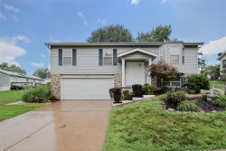 Photo of 1952 Saint Christopher Way, Arnold, MO 63010-3979 (MLS # 19038139)