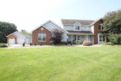 Photo of 13404 Edgewood Lane, Highland, IL 62249-3049 (MLS # 19038160)
