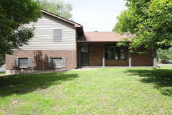 Photo of 316 Timberwood Drive, Bethalto, IL 62010-1187 (MLS # 19038212)