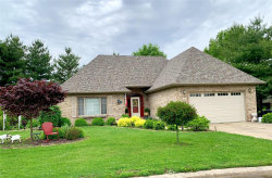 Photo of 315 Sunflower Drive, Highland, IL 62249-2914 (MLS # 19038470)