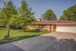 Photo of 122 Meyer Dr, Collinsville, IL 62234 (MLS # 19038883)