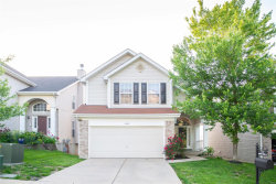 Photo of 3023 Andover Manor Drive, Oakville, MO 63129 (MLS # 19039060)