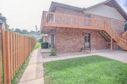 Photo of 616 Johnson Hill , Unit C, Collinsville, IL 62234-6031 (MLS # 19039730)