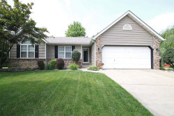Photo of 812 Woodland Drive, Maryville, IL 62062 (MLS # 19041009)