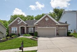 Photo of 422 Forby Estates Drive, Eureka, MO 63025-2379 (MLS # 19041751)