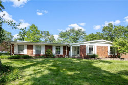 Photo of 856 Claymont Drive, Ballwin, MO 63011-2461 (MLS # 19041852)