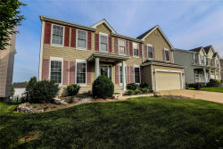 Photo of 3911 Scarlet Oak Drive, House Springs, MO 63051-4336 (MLS # 19042125)