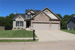 Photo of 1537 Saint Charles, Hillsboro, MO 63050-4941 (MLS # 19043500)