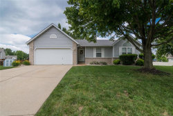 Photo of 2336 Westchester Drive, Maryville, IL 62062 (MLS # 19043674)