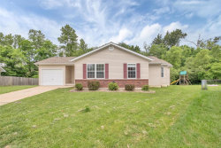 Photo of 1321 Willow Court, Troy, MO 63379-3327 (MLS # 19043791)