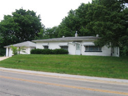 Photo of 2320 Keebler Road, Collinsville, IL 62234 (MLS # 19043821)