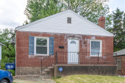 Photo of 8833 Jordan Avenue, St Louis, MO 63147-2147 (MLS # 19044271)