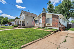 Photo of 217 West Felton Avenue, St Louis, MO 63125-2025 (MLS # 19044530)